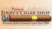 Jerry's Cigar Shop